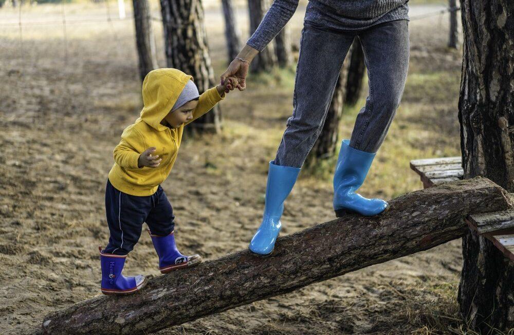把孩子交給爸爸真的放心嗎?5大經典案例讓你大翻白眼!